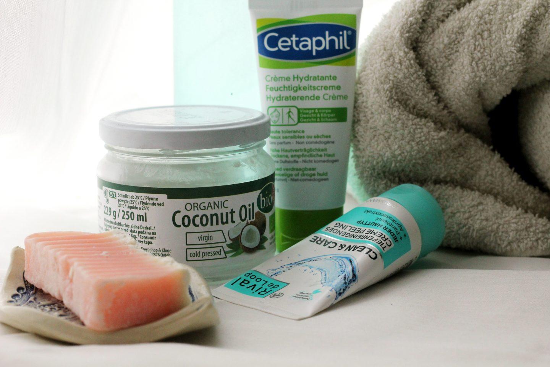 beauty: Meine Kampfansage gegen Hautprobleme